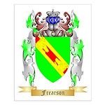 Frearson Small Poster