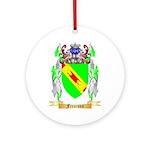 Frearson Ornament (Round)