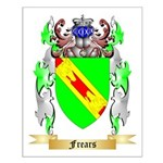 Frears Small Poster
