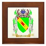 Frears Framed Tile