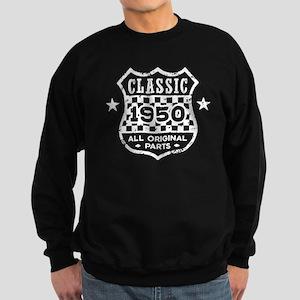Classic 1950 Sweatshirt (dark)