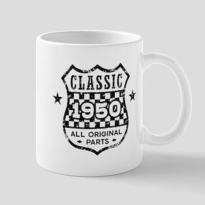 Classic 1950 Mug