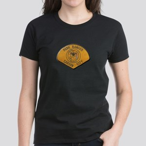 Carson City Park Ranger T-Shirt