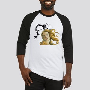 Goddess Venus X 2 Baseball Jersey