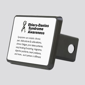 Ehlers-Danlos Syndrome Awareness Symptoms Hitch Co