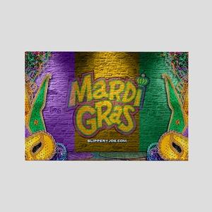 MardiGras2014_3 Magnets