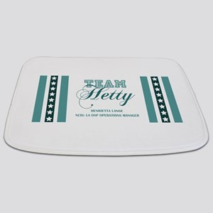 TEAM HETTY Bathmat