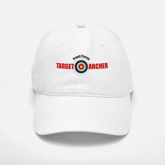 Target Archer Proud Parent Baseball Baseball Baseball Cap