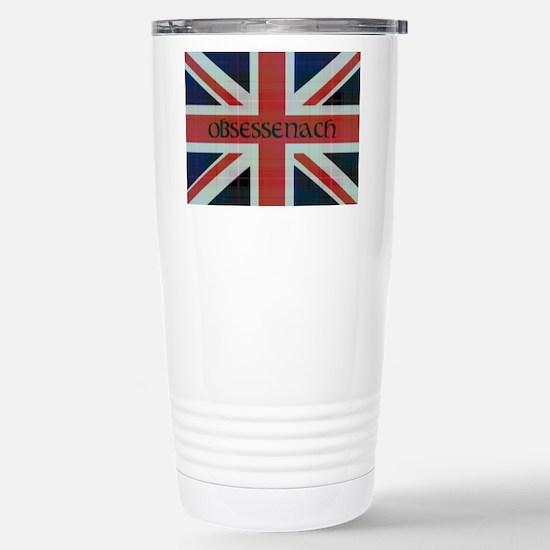 Basic Obsessenach Stainless Steel Travel Mug