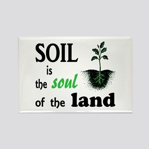 Soul of the Land Magnets
