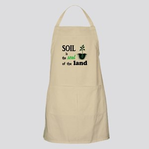 Soul of the Land Apron