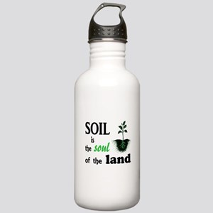 Soul of the Land Water Bottle