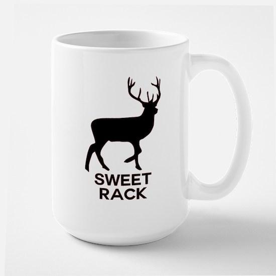 Deer Buck Sweet Rack Mugs
