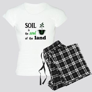 Soul of the Land Pajamas