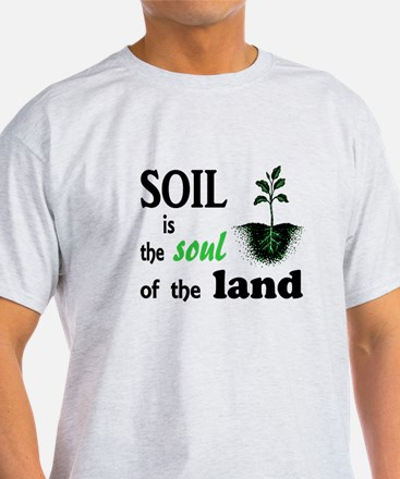 Soul of the Land T-Shirt
