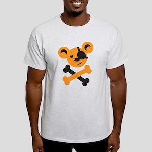 Pirate teddy bear cute T-Shirt
