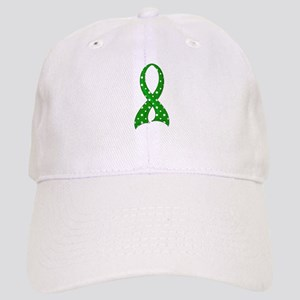 Polka Dot Ribbon TBI Cap