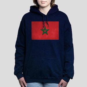 Morocco Hooded Sweatshirt