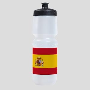 Spain Sports Bottle