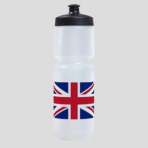 United Kingdom Sports Bottle