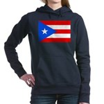 Puerto Rico Hooded Sweatshirt