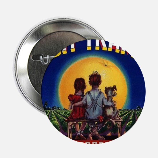 """The Fruit Tramps 2.25"""" Button"""
