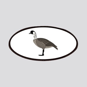 Nene Goose Patches