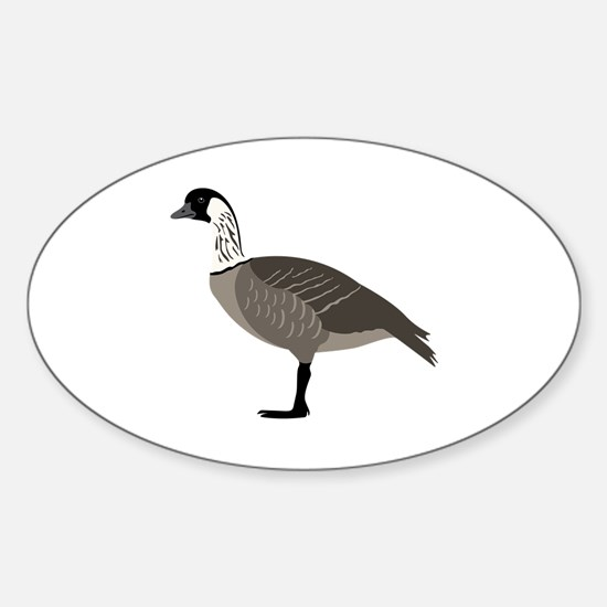 Nene Goose Decal