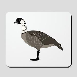 Nene Goose Mousepad