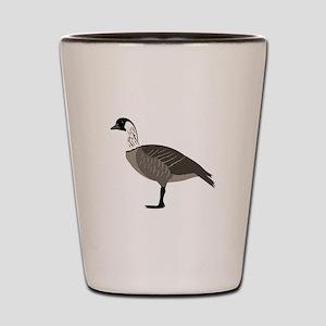 Nene Goose Shot Glass