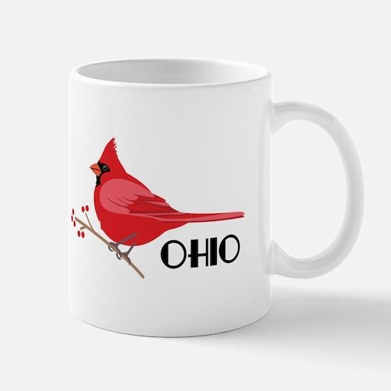 OHIO Mugs