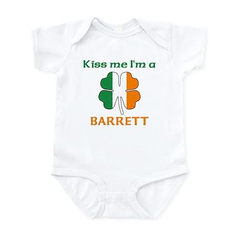Barrett Family Infant Bodysuit