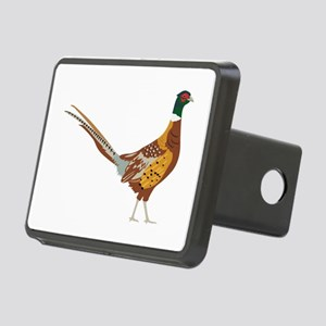 Ring-Necked Pheasant Hitch Cover