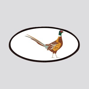Ring-Necked Pheasant Patches