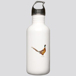 Ring-Necked Pheasant Water Bottle
