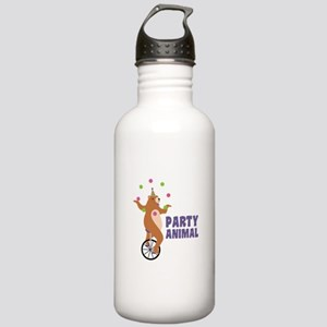 PARTY ANIMAL Water Bottle