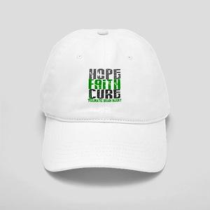 Hope Faith Cure TBI Cap