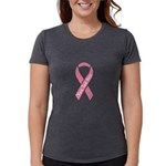 Personalize Pink Ribbon T-Shirt