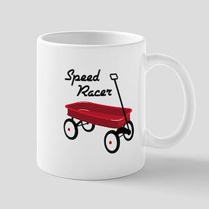 Speed Racer Mugs