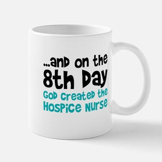 Hospice Nurse Creation Mug