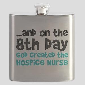 Hospice Nurse Creation Flask