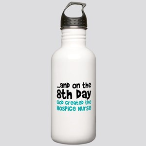 Hospice Nurse Creation Stainless Water Bottle 1.0L