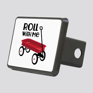 ROLL WiTH Me Hitch Cover