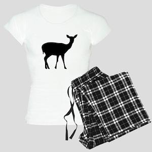 Deer Doe pajamas