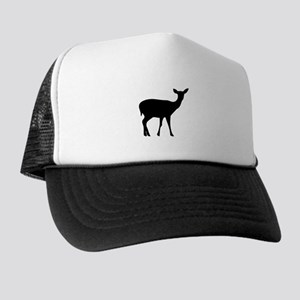 Deer Doe Hat