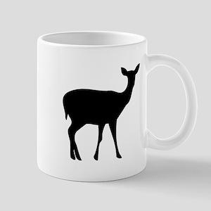 Deer Doe Mugs