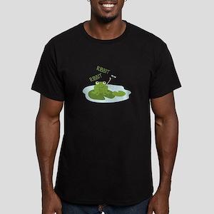 Ribbit Ribbit T-Shirt
