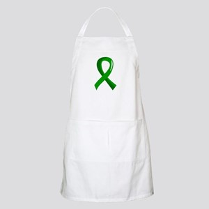 Awareness Ribbon 3 TBI Apron