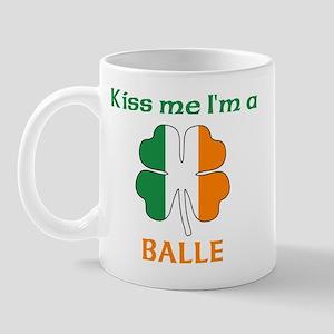 Balle Family Mug