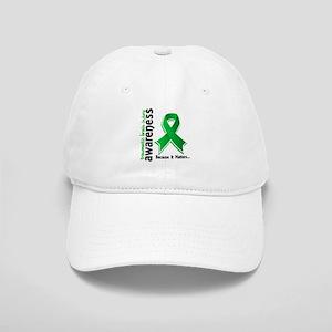 Awareness 5 TBI Cap